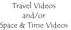 Travel Videos